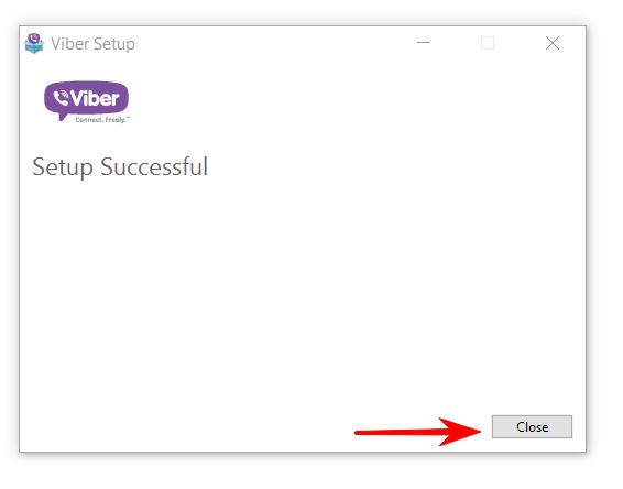 Как установить Viber