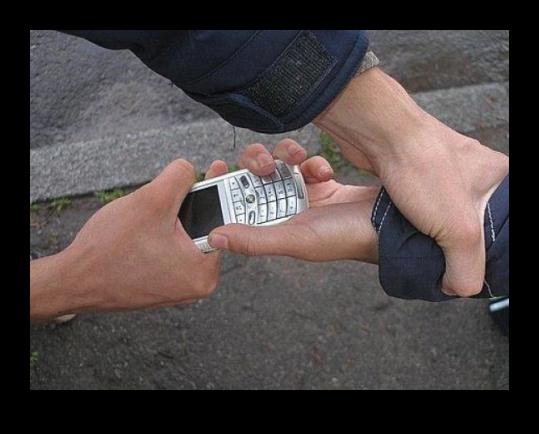 Вторжение в телефон для чтения переписки Вайбера