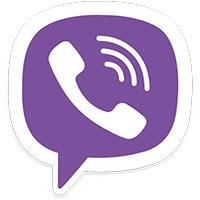Общение с Мессенжером Viber