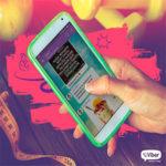 Как сохранить всю переписку в Viber