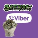 Viber станет платным в субботу