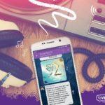 Viber как обновить приложение